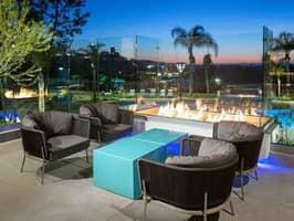 Kapi Los Angeles-3600 Barham Blvd