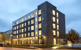 The Academy Campustown-908 S First