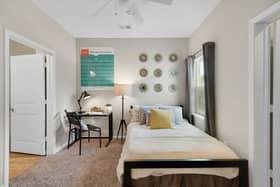College Vue Apartments Pensacola