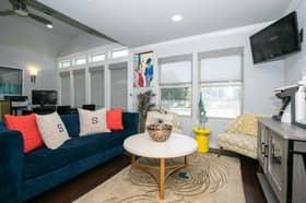 The Social Apartments Austin