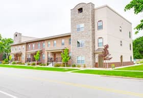 The Belfry Apartments