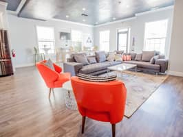 Milano Flats Ruxberg Apartments
