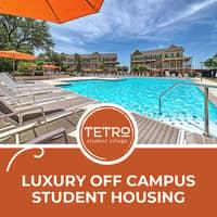 Tetro Student Village
