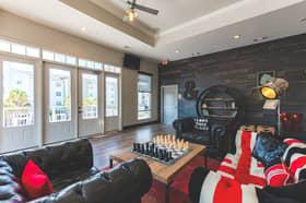 Monarch 301 Statesboro Apartments