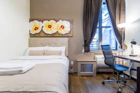 Astor Place Apartments New York
