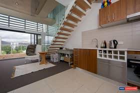 426/24 Lonsdale Street, Braddon Student Friendly Accommodation