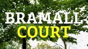 Bramall Court Sheffield