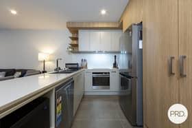 36/45 Frencham Street, Downer Student Friendly Accommodation