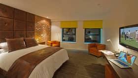 Bauhaus Student Accommodation