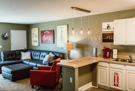 University Suites at Dayton