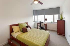929 Apartments