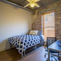 The Warehouse Apartments Chapel Hill