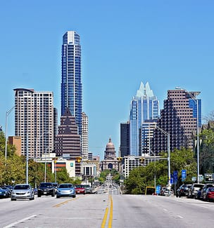 Student Housing Austin, TX