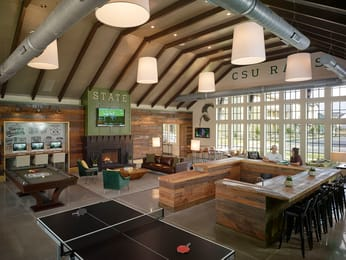 Cottages-of-Fort-Collins-CO-Pool-Table-Unilodgers