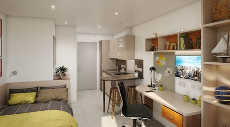Dean-Street-Works-Bristol-Bedroom1-Unilodgers