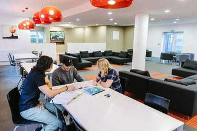 Liberty-Quays-Medway-Study-Room-Unilodgers