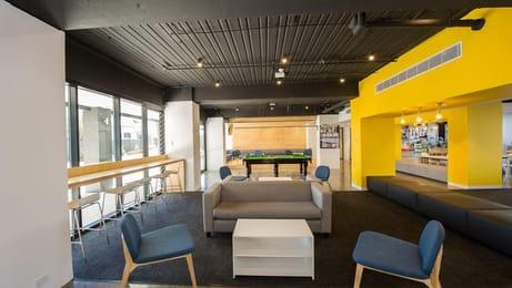 Unilodge-Victoria-University-Melbourne-Social-Space-Unilodgers