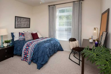 The-Province-Greenville-Bedroom-Unilodgers