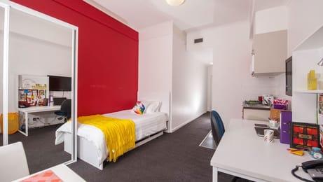 unilodge-unsw-Sydney-Bedroom-Unilodgers