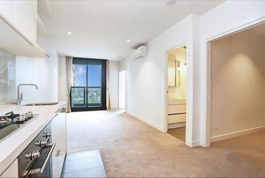 3104-285-La-Trobe-Street-Melbourne-Student-Accommodation-Melbourne-Kitchen-Area-Unilodgers
