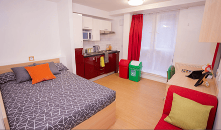 Romano-Court-London-Bedroom-1-Unilodgers