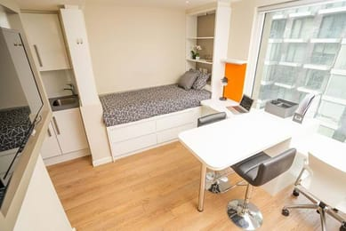 Drapery-Place-London-Bedroom-5-Unilodgers