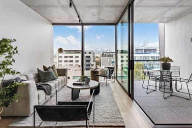 405-9-johnston-street-port-melbourne-student-accommodation-Melbourne-Living-Area-Unilodgers