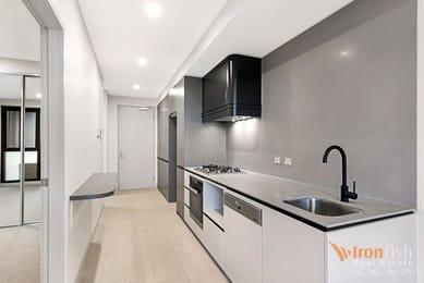 104-33-judd-street-richmond-student-accommodation-Melbourne-Kitchen-Unilodgers