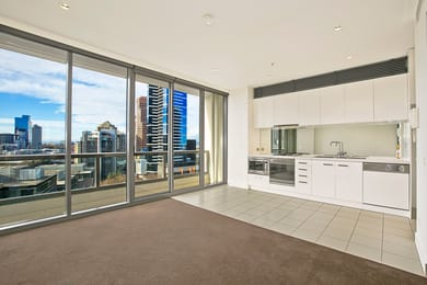 1405-1-freshwater-place-southbank-student-accommodation-Melbourne-Kitchen-Area-Unilodgers