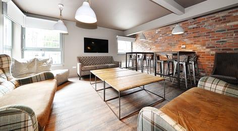 Marketgait-Apartments-Dundee-Common-Area-Unilodgers