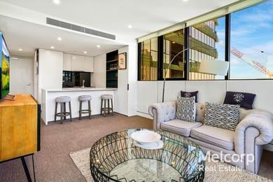 605-151-berkeley-street-southbank-student-friendly-accommodation-Melbourne-Unilodgers