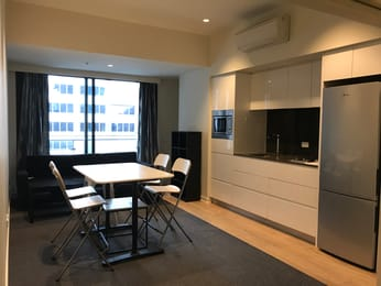 1207-199-william-street-melbourne-student-friendly-accommodation-Melbourne-Unilodgers