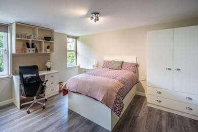 Peterson-Hall-Dundee-Bedroom-2-Unilodgers