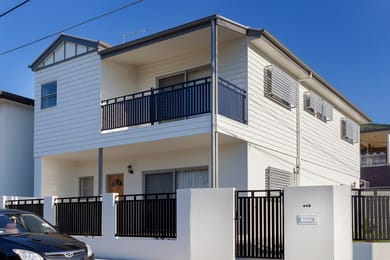 B-44-albert-street-woolloongabba-student-friendly-accommodation-Brisbane-Unilodgers