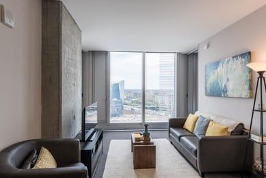 Evo-At-Cira-Centre-South-Philadelphia-PA-Living-Room-Unilodgers