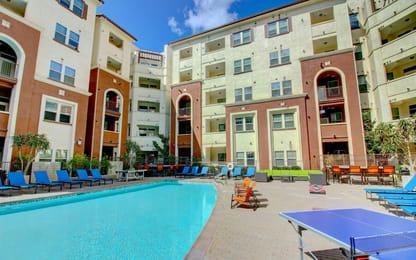 Iconic-On-Alvarado-San-Diego-CA-Swimming-Pool-Unilodgers