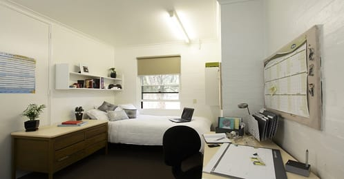 University-of-Canberra-Village-Canberra-Bed-Study-Chair-Desk-Unilodgers