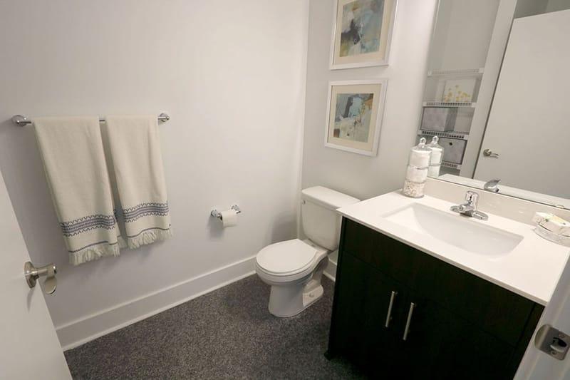 109-Park-Raleigh-NC-Bathroom-Unilodgers