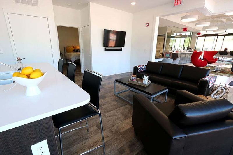 109-Park-Raleigh-NC-Livimg-Area-With-TV-Unilodgers
