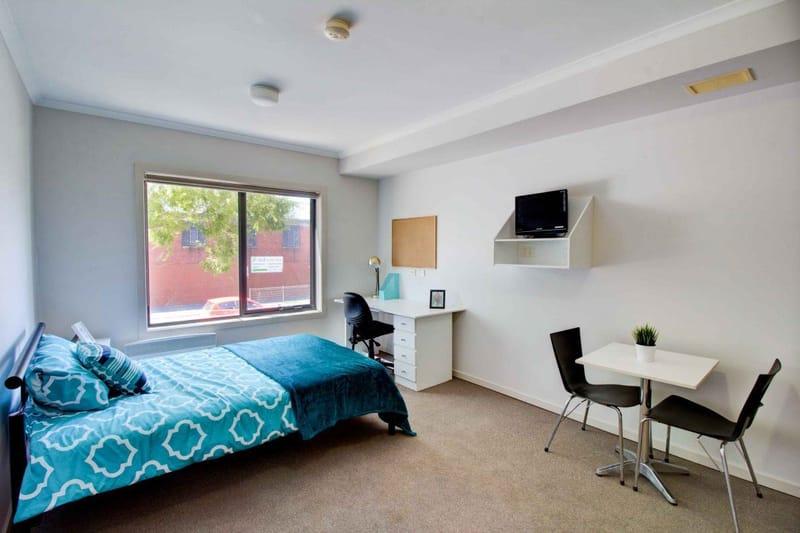 133DroopStreet_Footscray-Melbourne-Bedroom-Unilodgers