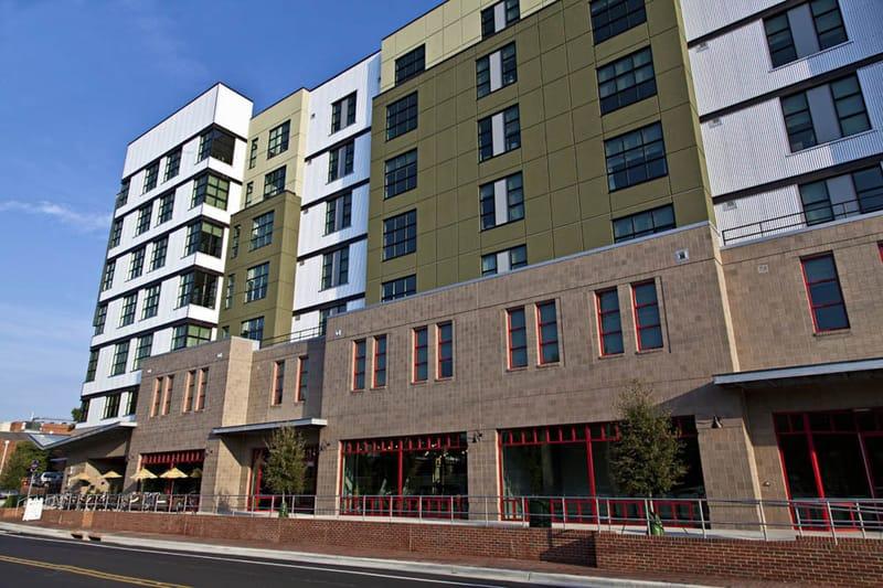 Shortbread-Lofts-Chapel-Hill-NC-Building-Unilodgers