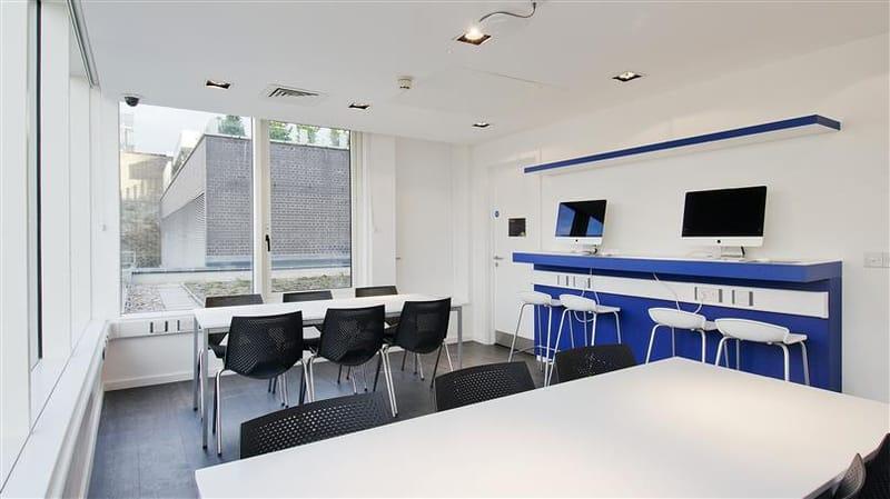 iQ-Bloomsbury-London-Common Space 2-Unilodges