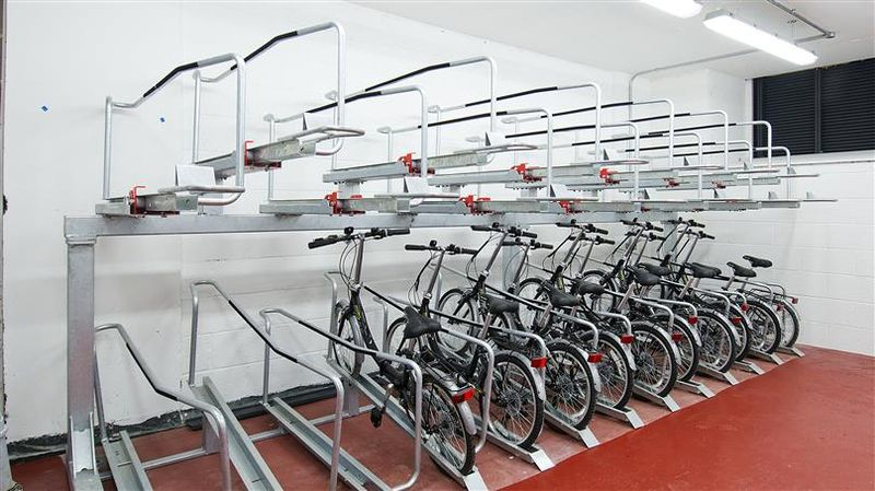 iQ-Bloomsbury-London-Cycle Stand-Unilodges