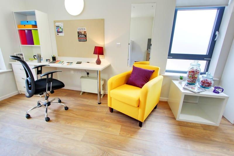Foss Studios Apartment Unilodgers