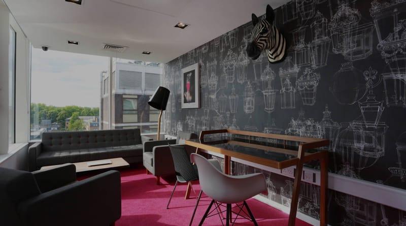 iQ-Bloomsbury-London-Living Area-Unilodgers