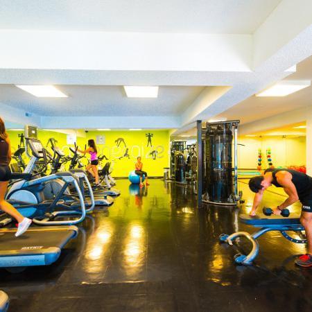 Woodland-Mews-Ann-Arbor-MI-Fitness-Centre