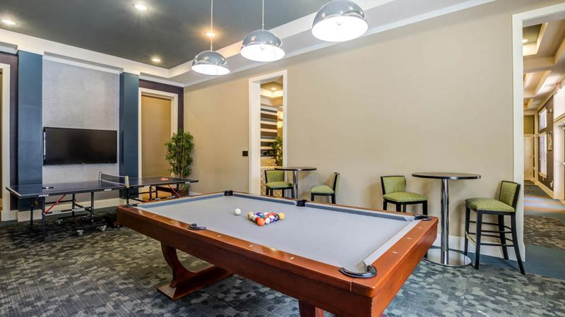 The-Union-Charlotte-NC-Pool-Table-Unilodgers