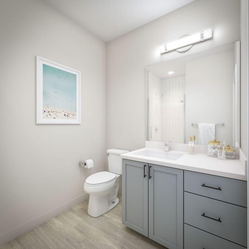 Uncommon-Raleigh-North-Carolina-Raleigh-Bathroom-Unilodgers