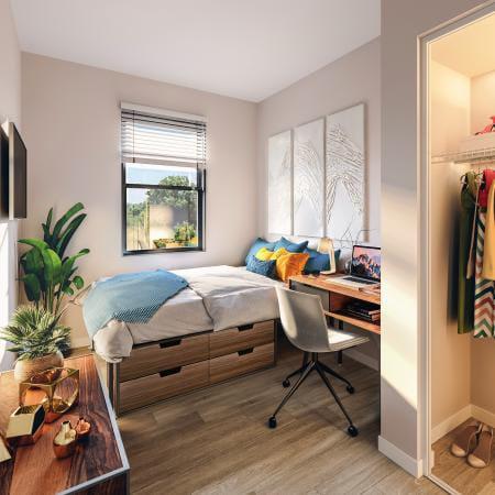 Uncommon-Tuscaloosa-Alabama-Tuscaloosa-Bedroom-Unilodgers