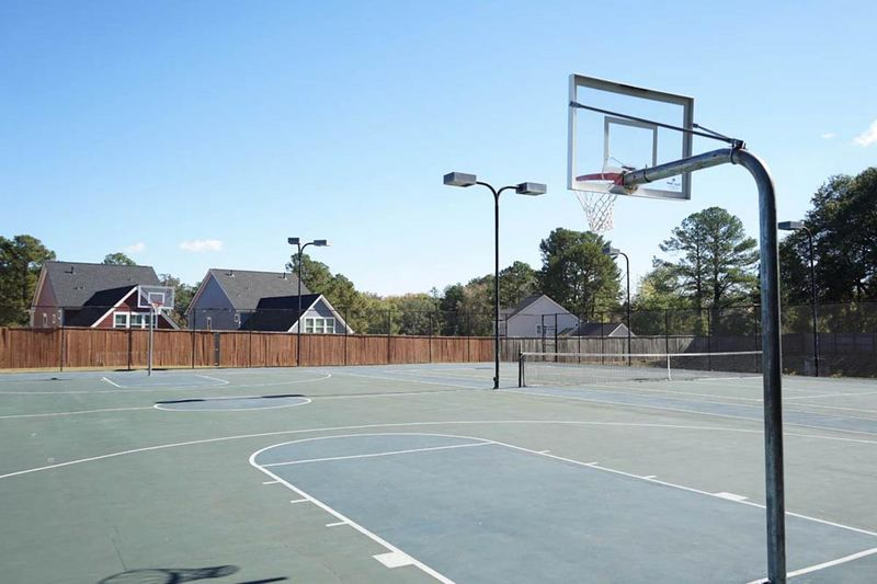 Clemson-Edge-Clemson-SC-Basketball-Court-Unilodgers